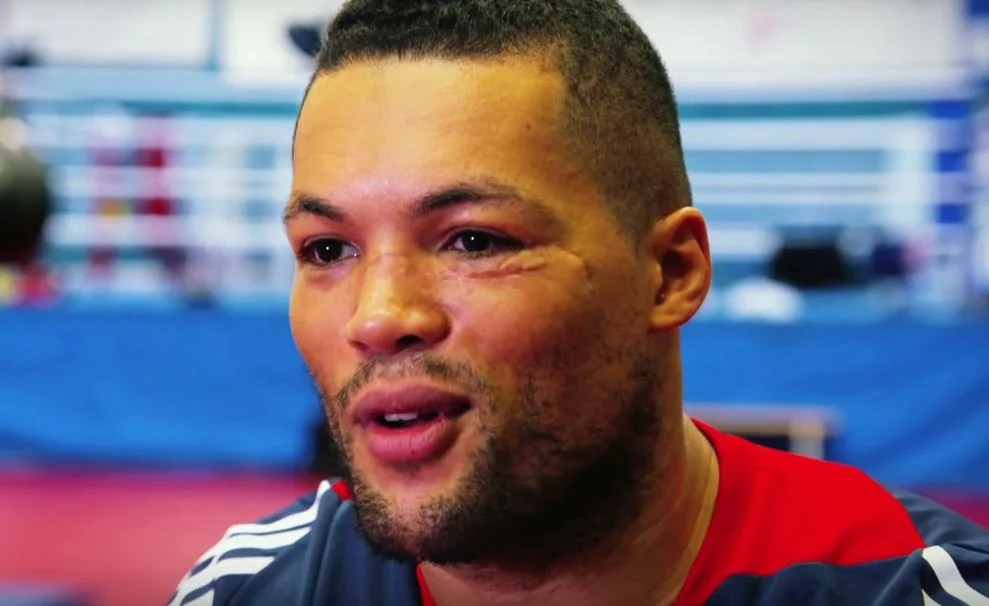 Fight Preview: Joe Joyce vs Ian Lewison Prediction